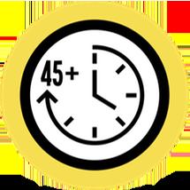 icon-45minutes